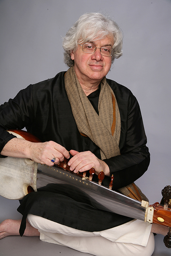 Feb 13, 2018 – Hindustani Music and the West: The View from California | Speaker: Dr. David Trasoff
